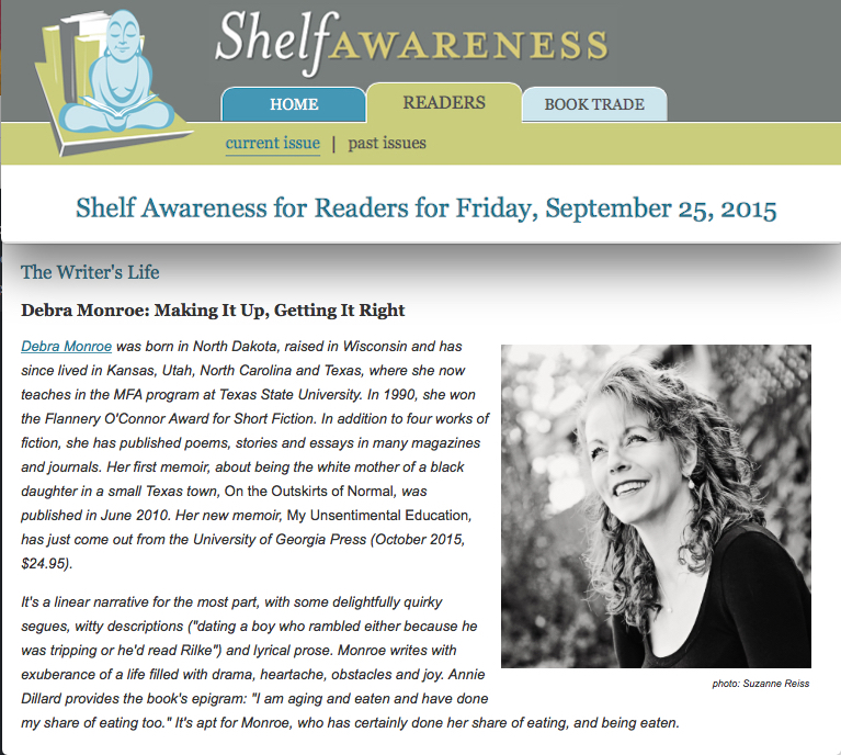 Shelf_Awareness_Debra_Monroe