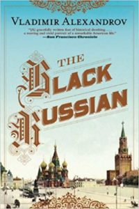 Black Russian by Vladimir Alexandrov