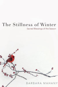 Stillness of Winter by Barbara Mahany