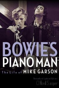 Bowie's Piano Man by Mike Garson