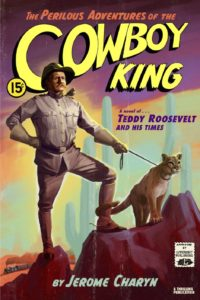 Cowboy King by Jerome Charyn