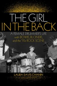 Girl in the Back by Laura Davis Chanin