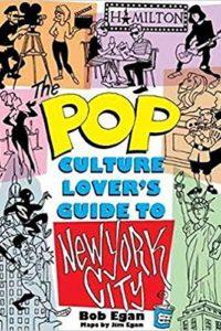 Pop Culture NYC