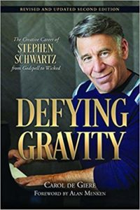 Defying Gravity by Stephen Schwartz