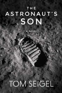 Astronaut's Son by Tom Siegel