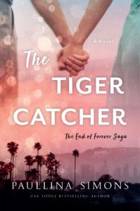 Tiger Catcher by Paullina Simons