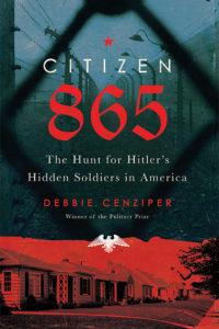 Citizen 865 by Debbie Cenzipen